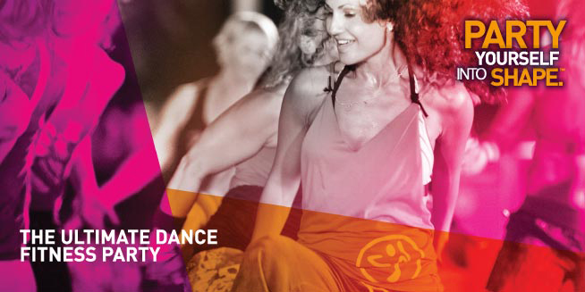 Zumba Fitness Windlesham and Lightwater